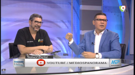 """El Tema De Hoy En Panorama Semanal: """"La Sospecha"""""""