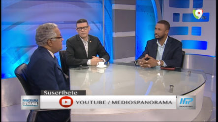 Panorama Semanal: La Salud Dominicana
