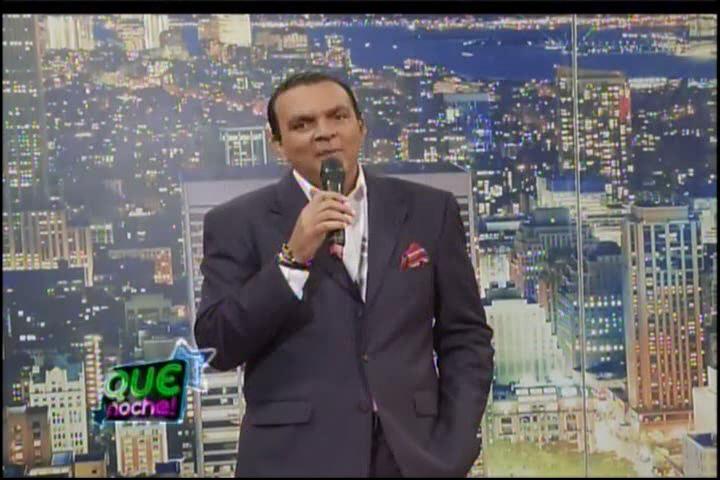Pastrano Reacciona A Los Insultos De Cristian Casa Blanca En La Tv #Video
