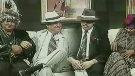 """Jueves De TBT Pero Divertido Con """"Al Capone"""" (Cuquín Y Boruga)"""