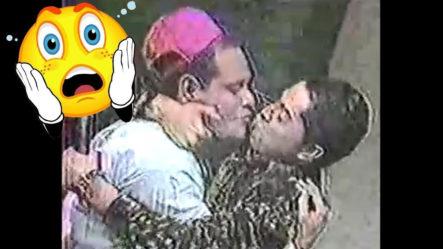 TBT: El Día Que El Pachá Casi Llora Pidiéndole Perdón Al País Luego Del Beso Con Fernandito