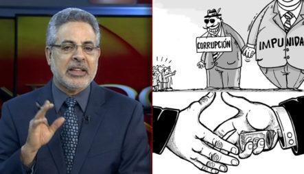 """¿Qué Se Hará Con El Gran Mal De La Sociedad Dominicana """"Impunidad""""?"""