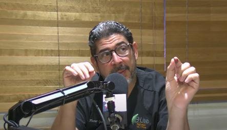 Guerrero Aclara Que El Tema Clasista Lo Tomaron Un Par De Influencers Para Buscar Votos