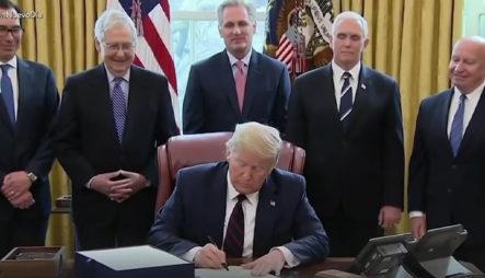 Trump Canceló Plan De Suspender Visas A Estudiantes Extranjeros