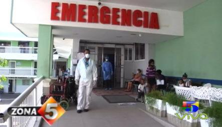 La Cuota De Responsabilidad De Cada Ciudadano Con Respecto A La Pandemia En El País