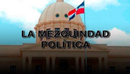 """Enfoque Matinal: """"Ojalá La Mezquindad Tome Vacaciones En La Vida Política De RD"""""""