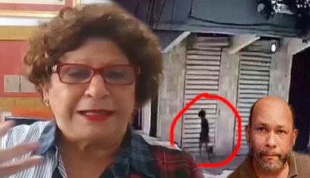 """Consuelo: """"A Los Vecinos Que Ven Cosas Que Lo Denuncien Para Que Los Niños Se Salven"""""""