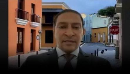 Entrevista Al Experto En Política Internacional Dr. Ivan Ernesto Gatón