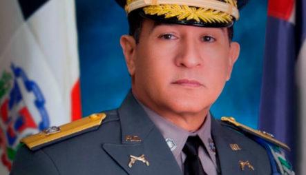 Detalles Sobre El Nuevo Jefe De La Policía En Santiago (General Alberto Then)