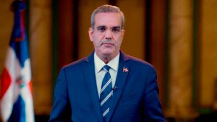 Presidente Abinader Confirma Que Ningún Nuevo Impuesto Será Aplicado Para El Próximo Año