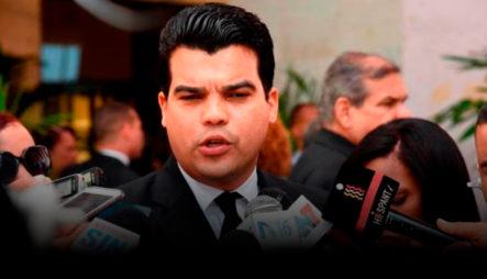 Director De INAPA Anuncia El Sorteo De 43 Obras Por El Monto De RD$570 Millones De Pesos