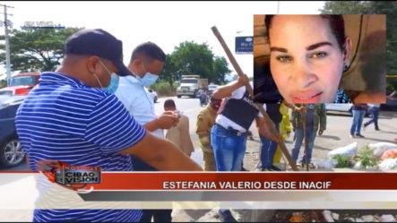 Autoridades Confirmanfue Hallada Muertamujer Desaparecida Desde Hace 13 Días