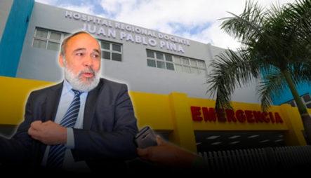 Hospital De San Cristóbal En El Ojo Del Huracán Tras Supuesto Diagnóstico Erróneo A Francisco Pagán