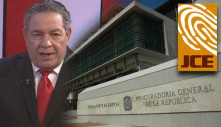 """Qué Estaba Haciendo El Ministerio Público Tras Las """"Metidas De Pata"""" De Las Autoridades"""