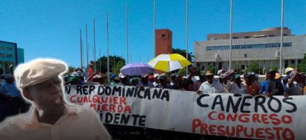 """Trabajadores Cañeros: """"Que M#ldit@s Documentos Del Diabl@#, Páguenos Y Ya"""""""