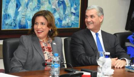 Reacciones Encontradas Por La Escogencia De Margarita Cedeño Como Vice-presidenta