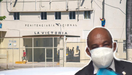 Denuncian Violación De Derechos Humanos En Cárcel La Victoria Tras Reclusos Cumplir Condena Y No Ser Liberados