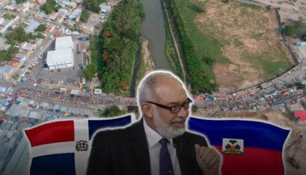 """Comunicador Dice: """"República Dominicana Necesita A Haití En Su Realidad"""""""