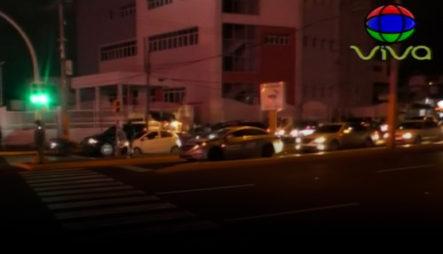 El Toque De Queda Vence Este Lunes 8 De Febrero Y El MSP Dice Que Los Casos De C-19 Van A La Baja