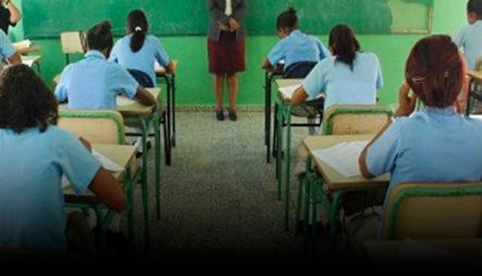 Asociación De Profesores (ADP), Advierte Que No Hay Condiciones Para Volver A Las Aulas