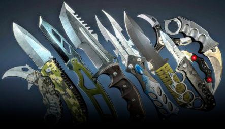 La Diferencia Entre Cuchillo De Combate, De Supervivencia, Táctico, Arrojadizo Y Daga