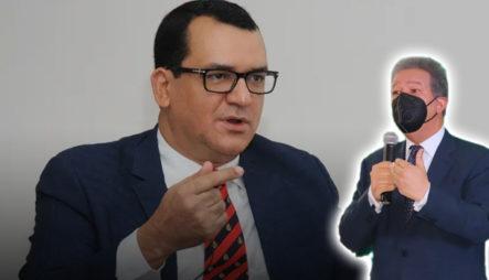 """Presidente De La JCE: """"Sus Quejas Tendrán Respuestas"""""""