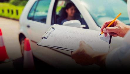 ¿Qué Pasarías Si La Gente Tuvieran Que Pasar Este Examen De Conducir Para Obtener La Licencia En RD?