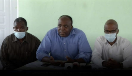Proponen Que La República Dominicana Acoja A Los Haitianos Afectados Por La Crisis En Dicho País