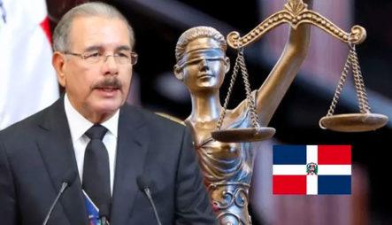 Los Hechos Judiciales Que Encubría La Justicia Durante El Gobierno Del Presidente Medina