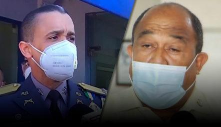 Senador De Monte Cristi Condena Los Abusos Policiales Y Exige La Destitución Del Dir. De P.N.