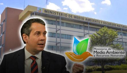 """Ministro De Medio Ambiente: """"Cumplimos Nuestro Compromiso Solo Con Los Recursos Necesarios"""""""