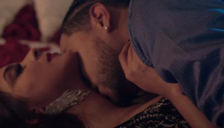 ¡Súper Picante! Mozart La Para Estrena Video Con Su Pareja Dalisa Alegria De Modelo
