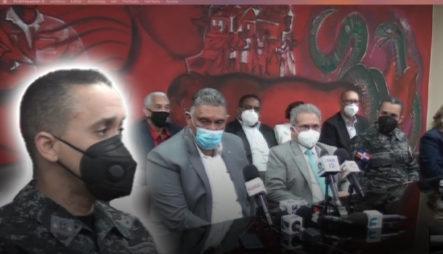 Colegio Médico Y Policía Nacional Llegan A Un Acuerdo Para Mantener Paz En Toque De Queda
