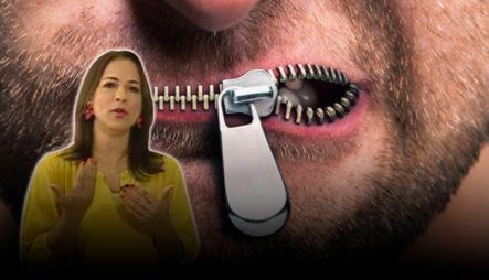 Lo Que Callan Los Hombres Con La Psicóloga Clínica Haydde Domínguez