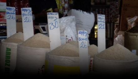 Comerciantes Detallistas Amenazan Con Aumentar La Libra De Arroz A 40 Pesos