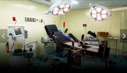Denuncian Que El Hospital De Las Matas De Farfán No Cuenta Con El Personal Médico Suficiente