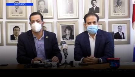 Empresarios Valoran El Esfuerzo Del Gobierno Al Suministrar La Vacuna Contar El Covid-19