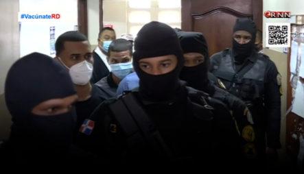 Aplazan El Juicio Preliminar A Los Acusados De Atentar Contra La Vida De David Ortiz