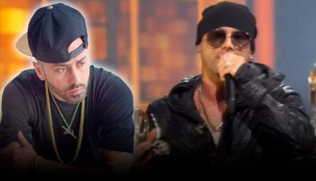 La Gran Pregunta Que Se Hacen Los Fans Del Duo De La Historia ¿Por Qué Yandel No Canto Con Wisin?