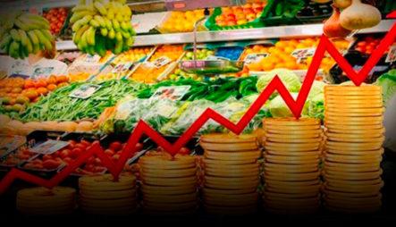 La Preocupante Inflación En Los Precios De Los Alimentos Para Este Año 2021