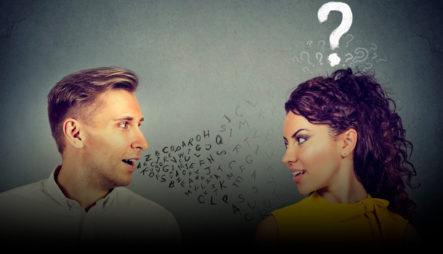 ¿Cómo Se Comunican Los Hombres? Con La Especialista En Psicología Clínica, Haydde Domínguez