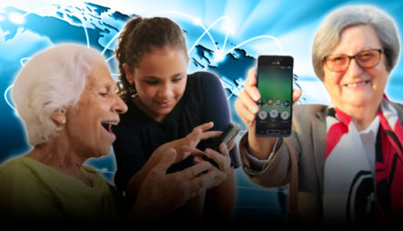 Propuestas Para La Innovación Digital Para Los Adultos Mayores