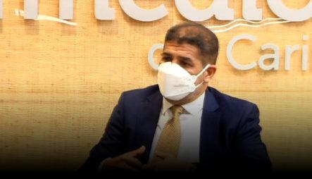 Ministro De Agricultura Asegura Que El País Cuenta Con Suficiente Producción De Alimentos