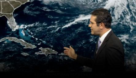 Meteorología Pronostica Escasas Lluvias Para El Territorio Nacional En Las Próximas 48 Horas