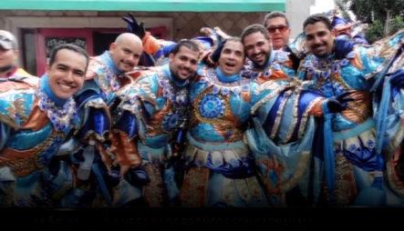 """""""La Vega Y Los Broncos Son Carnaval"""" Celebran Su 40 Aniversario Por Todo Lo Alto En RD"""