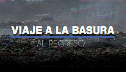 """Viaje A La Basura El Lado Oculto De """"Dominicana Limpia"""" – Desclasificado"""