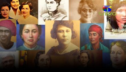 Clases Virtuales Para Primero De Primaria – Conmemorando El Día Internacional De La Mujer