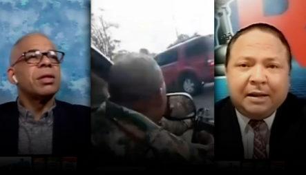 """""""Persecución O Protocolo""""; La Opinión De Estos Comunicadores Sobre El Video De Contrabando"""