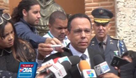 Organismos Toman Medidas Contra El Coronavirus En El País