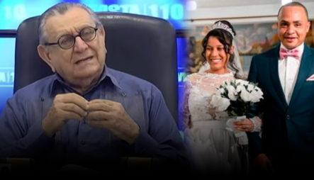 El Dr. Hazim Pregunta ¿Debe Cargar El Gobierno Con Muertes De La Policía?